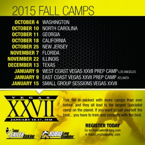 2015-Fall-Camps