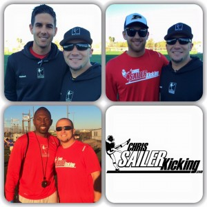 Just a few of Sailer's top instructors that are leading lessons all over the nation.